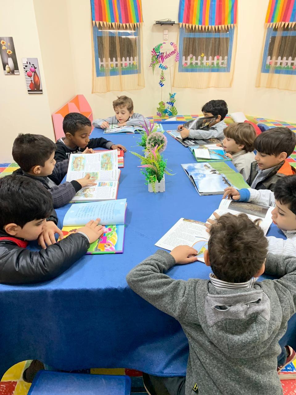 ALnoor International School